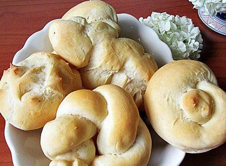 PANINI ALLO YOGURT Ricetta lievitato salato