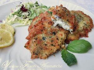 sardine filanti aromatiche La cucina di ASI