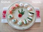 scones salati de La cucina di ASI