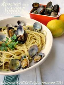 SPAGHETTI-CON-LE-VONGOLE-La-cucina-di-ASI blog