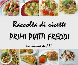 Speciale piatti estivi con tante ricette veloci per l 39 estate for Ricette cucina italiana primi piatti