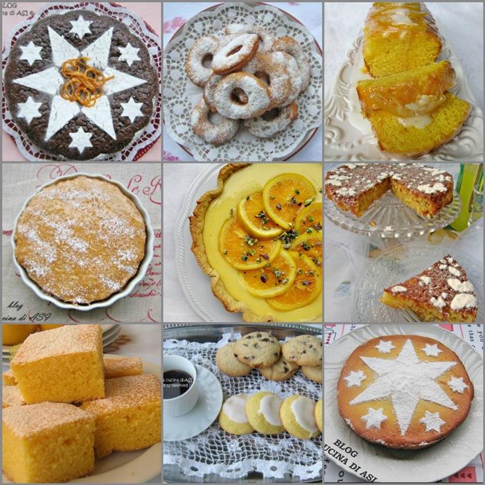 Ricette agrumi la cucina di asi - La cucina di sara torte ...