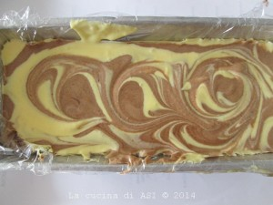 PARFAIT ai due cioccolati La cucina di ASI 2014
