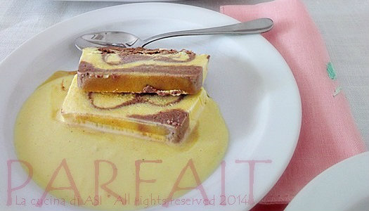 PARFAIT al doppio cioccolato La cucina di ASI 2014-crop