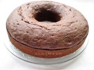torta soffice banane e cioccolato La cucina di ASI 2014