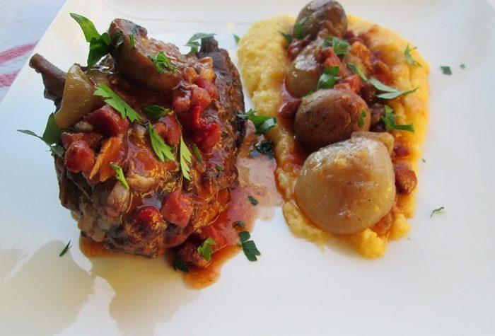 COQ AU VIN Ricetta secondo piatto di carne