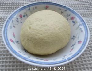 strudel impasto La cucina di ASI ©2014