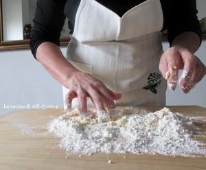 SACCOTTINI FRESCHI La cucina di ASI © 2014