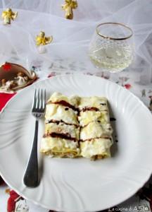 cannelloni con il ripieno di tortellini La cucina di ASI © 2014