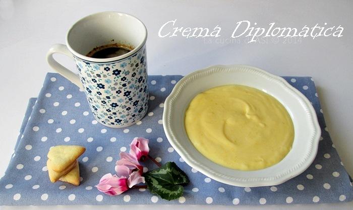 la crema diplomatica © 2014 La cucina di ASI