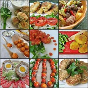 Collage LE POLPETTE La cucina di ASI BLOG