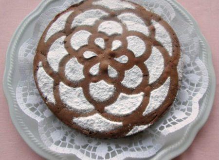 TORTA RUSTICA ALLE AMARENE Ricetta dolce senza lievito
