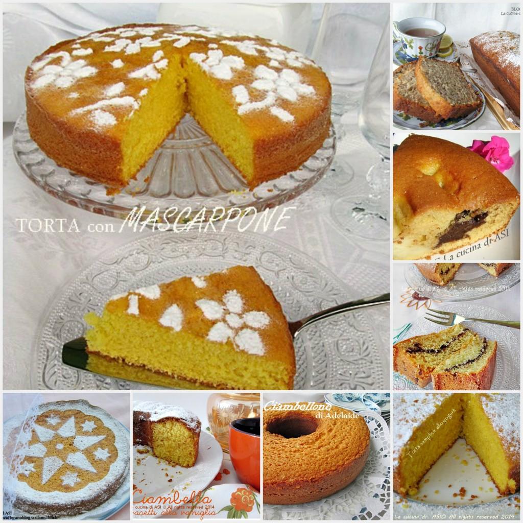 Torte colazione la cucina di asi - La cucina di sara torte ...