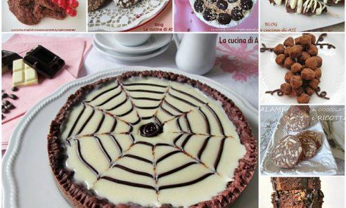 CIOCCOLATO…CHE PASSIONE! Raccolta ricette al cioccolato