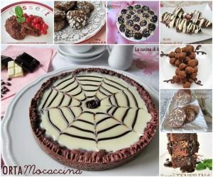 cioccolato che passione! La cucina di ASI OK