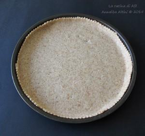 crostata integrale light Annalisa Altini © 2015La cucina di ASI