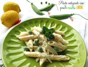 LA pasta integrale La cucina di ASI Annalisa Altini
