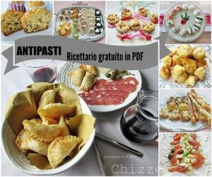 PDF ANTIPASTI La cucina di ASI AnnalisaAltini