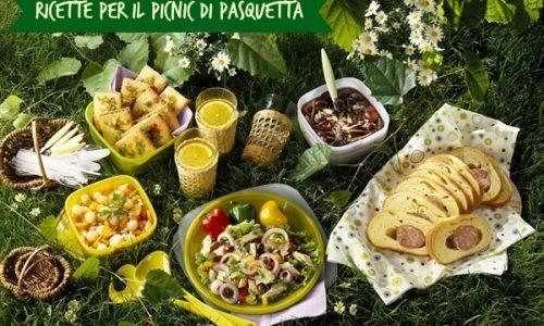 RICETTE PER IL PICNIC DI PASQUETTA Raccolta ricette