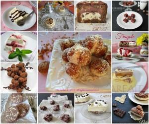 DOLCI SENZA FORNO La cucina di ASI 2015