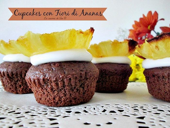annalisa altini La cucina di ASI Cioccolato ananas 2015