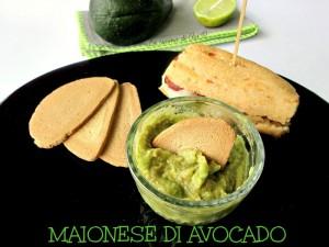 Avocado Granita Recipe — Dishmaps