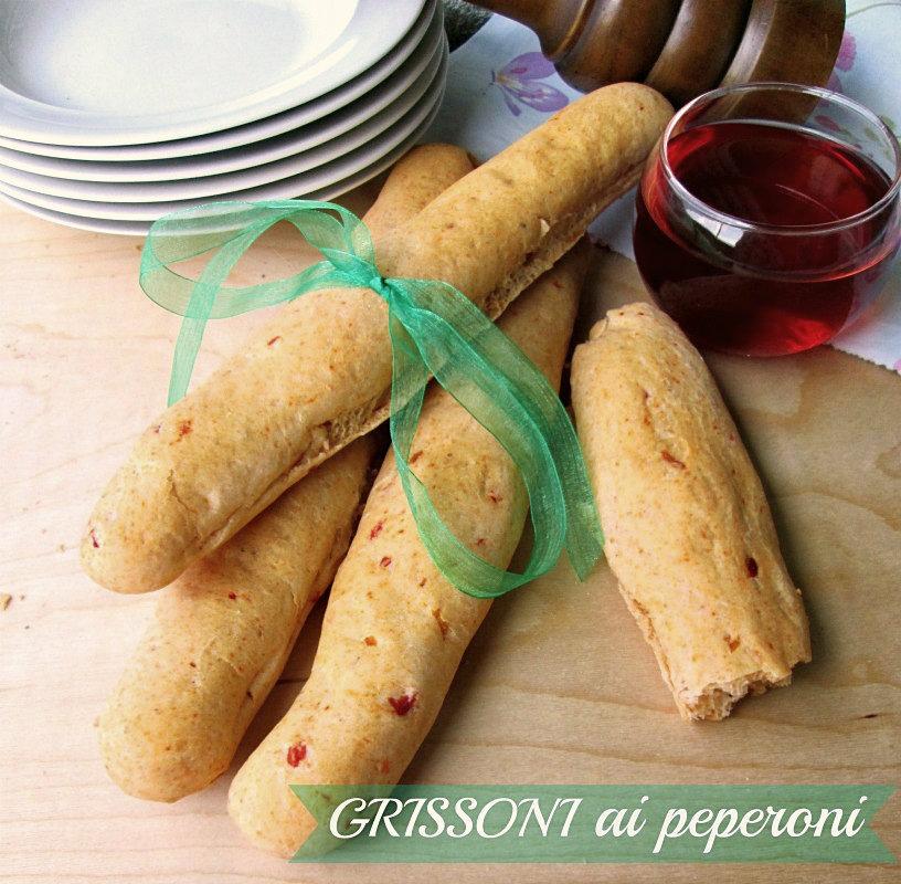 grissono peperoni annalisa altini blog La cucina di ASI