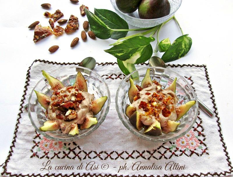 blog La cucina di ASI Fichi farciti cacao mascarpone caffè ©