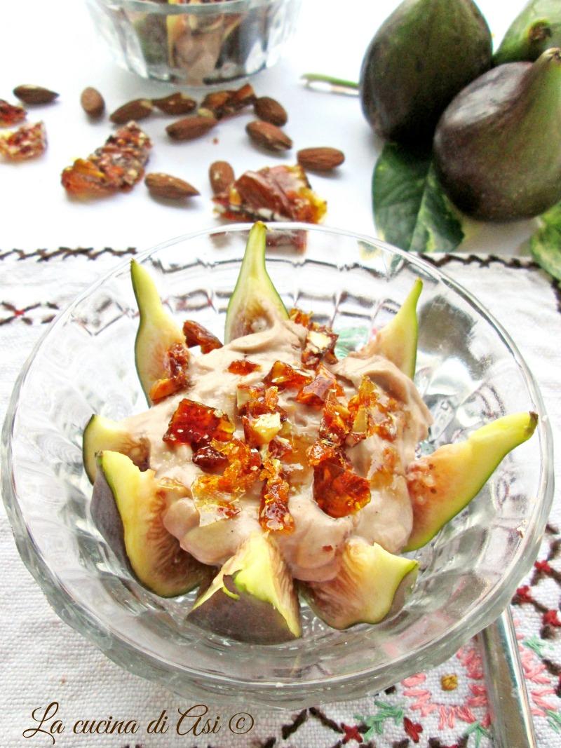 fichi farciti con mascarpone cacao Blog La cucina di ASI ©