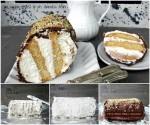 torta fredda ciocco panna La cucina di ASI