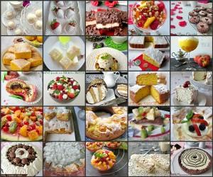 i dolci del blog La cucina di ASI BLOG