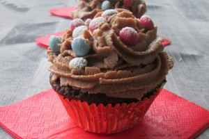 muffin cioccolato
