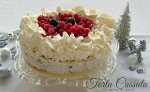 la torta cassata