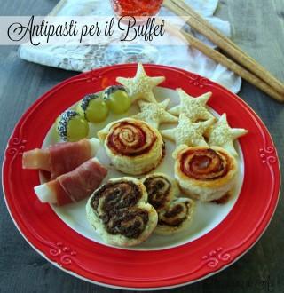 Ricette con la pasta sfoglia raccolta ricette salate e dolci di pasta sfoglia - Cucina fanpage ricette ...