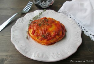 lasagne di patate