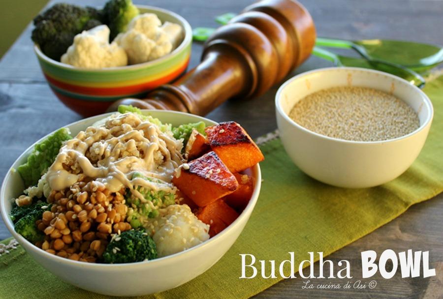 Budda bowl ricetta vegetariana e sana - Il budda nello specchio pdf gratis ...