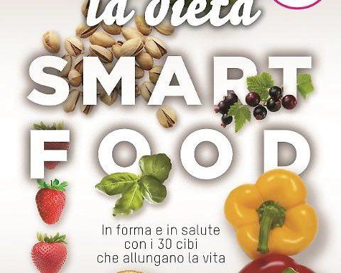 Cibo e longevità- dieta Smartfood