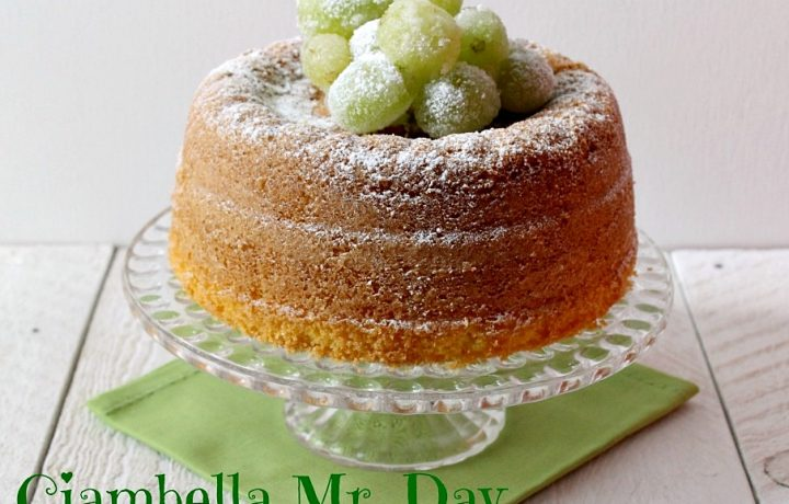 CIAMBELLA MR DAY