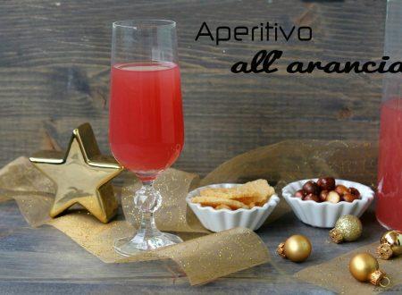 APERITIVO ALL'ARANCIA