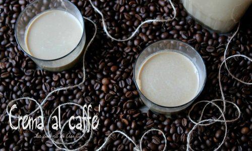 LIQUORE CREMA AL CAFFE'