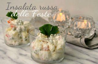 insalata russa delle feste