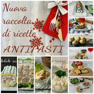 ricette antipasti
