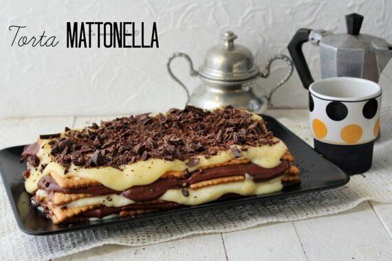TORTA MATTONELLA