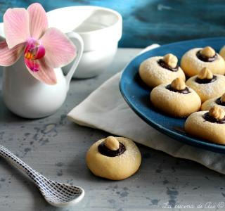 biscotti golosi farciti