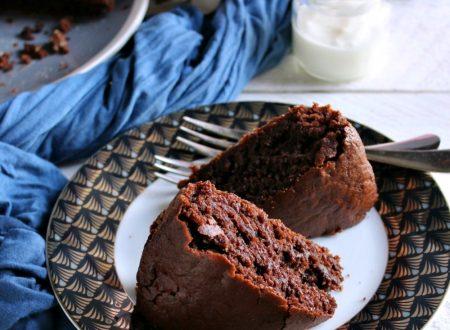 Torta light yogurt e cacao – Ricetta ipocalorica