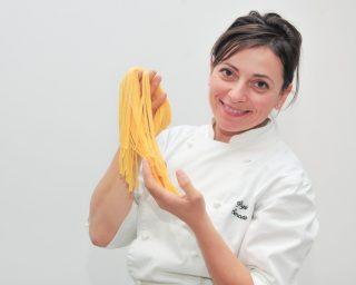 Corso di pasta fresca con Sfoglina Simonetta