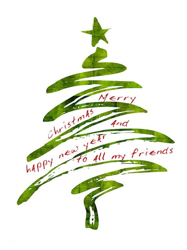 Auguri Di Buon Natale Affettuosi.Buon Natale E Buon Anno Augurissimi Di Cuore A Tutti Voi