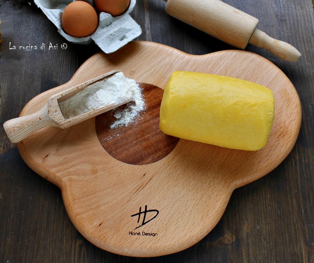 La pasta frolla delle sorelle Simili - 5 ricette di base