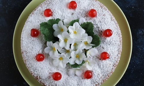 MOUSKOUTCHOU dolce algerino