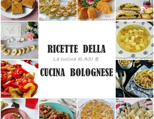 Ricette della cucina bolognese